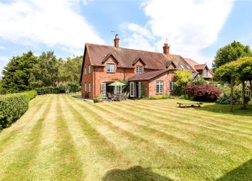 4 bed semi-detached house for sale in Worldham Hill, East Worldham, Alton, Hampshire GU34