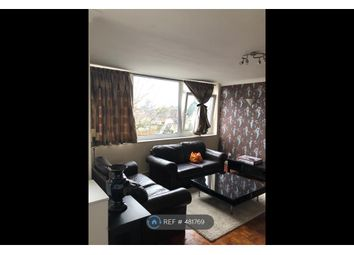 Thumbnail 3 bed flat to rent in The Oaks, London