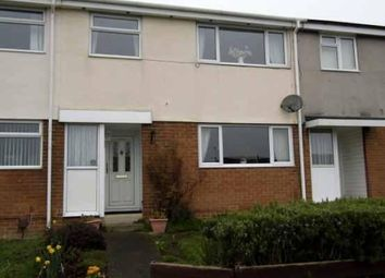 Thumbnail 3 bed terraced house to rent in Jervaulx, Skelton