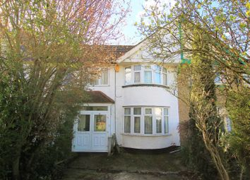 Thumbnail 3 bed terraced house for sale in Adderley Road, Harrow