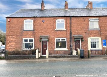 Thumbnail 2 bed terraced house for sale in Littlewood Cottages, Mold Road, Alltami, Mold