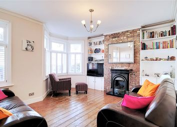 Thumbnail 4 bedroom end terrace house for sale in Eastwood Street, London