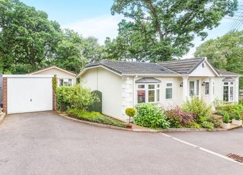 Thumbnail 2 bed bungalow for sale in Pathfinder Village, Tedburn St Mary, Exeter