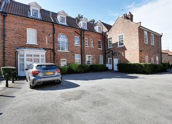 Thumbnail 1 bed flat for sale in The Redwoods, Willerby, Hull