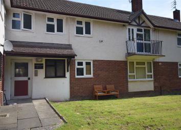 Thumbnail 1 bed flat for sale in St. Edwards Close, Birkenhead