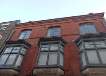 Thumbnail 2 bed flat to rent in Duke Street, Margate
