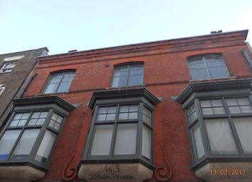 Thumbnail 2 bedroom flat to rent in Duke Street, Margate