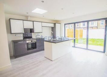 Thumbnail 5 bed terraced house for sale in Glenparke Road, Forest Gate