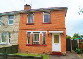 Thumbnail 2 bedroom semi-detached house to rent in Coventry Avenue, Worcester