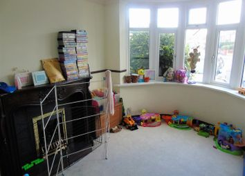 Thumbnail 3 bed semi-detached house for sale in Harrowby Place, Willenhall