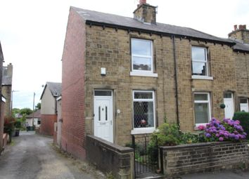 Thumbnail 2 bed terraced house for sale in Waverley Terrace, Marsh, Huddersfield