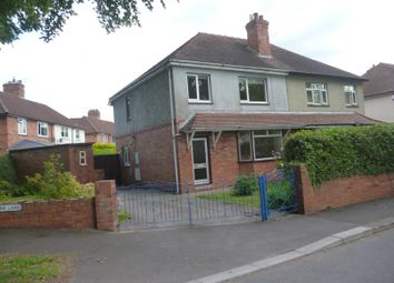 Thumbnail 3 bed semi-detached house to rent in 1 Park Lane, Abergavenny, Monmouthshire