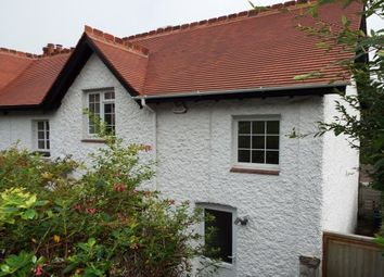 Thumbnail 2 bedroom property to rent in Whinfield Terrace Barline Beer, Seaton