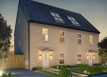 4 bed semi-detached house for sale in Minster Way, East Riding Of Yorkshire HU17