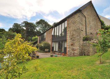 Thumbnail 4 bedroom barn conversion for sale in Bigbury, Kingsbridge, South Devon
