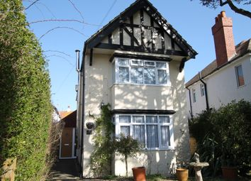 Thumbnail 4 bed detached house for sale in Windsor Road, Worthing