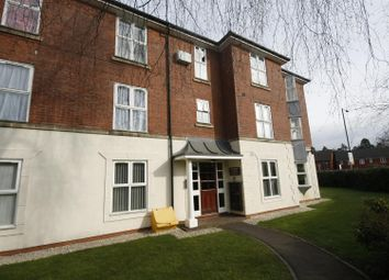Thumbnail 2 bedroom property to rent in Sapphire Drive, Leamington Spa