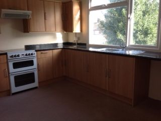 Thumbnail 1 bed flat to rent in Waltham Road, Grimsby
