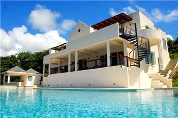 Thumbnail 5 bedroom property for sale in Westerhall Point, Westerhall Point, Grenada