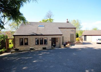 Thumbnail 5 bed detached house for sale in The Hedgerows, Colne Road, Barrowford, Lancashire