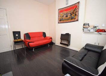 Thumbnail 3 bed terraced house for sale in Cromford Street, Leicester