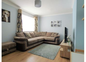 Thumbnail 2 bed terraced house for sale in Strathtay Road, Perth