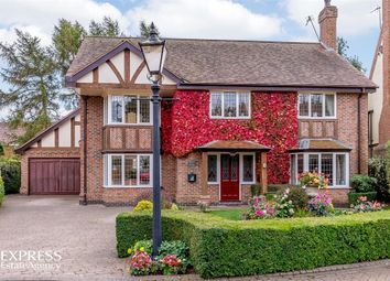 Thumbnail 6 bed detached house for sale in Chestnut Mews, Tickton, Beverley, East Riding Of Yorkshire
