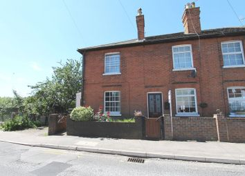 Thumbnail 2 bed terraced house to rent in Catteshall Road, Godalming