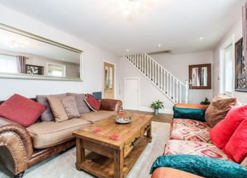 Thumbnail 3 bed semi-detached house for sale in Cobbett Road, Plymouth