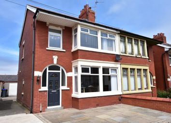 3 bed semi-detached house for sale in Ingleway Avenue, Blackpool FY3