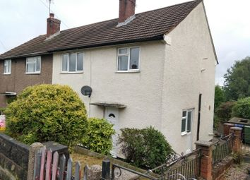 Thumbnail 3 bed semi-detached house to rent in Queensway, Rugeley