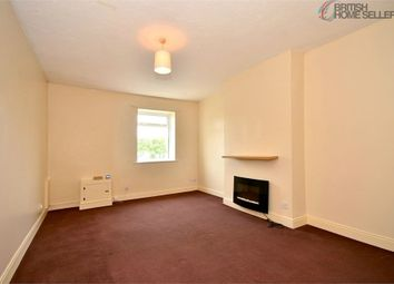 2 bed flat for sale in High Street, Willington, Crook, Durham DL15