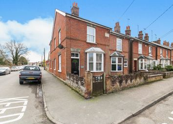 Thumbnail 3 bed semi-detached house for sale in Stanley Road, Halstead