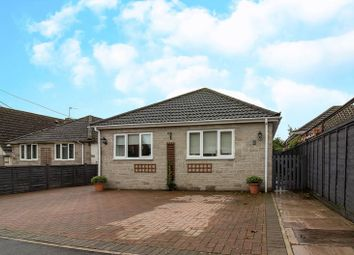 Thumbnail 4 bed bungalow for sale in Stour Close, East Stour, Gillingham
