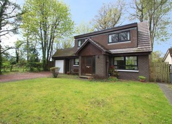 Thumbnail 4 bed detached house for sale in Kidsneuk Gardens, Irvine, North Ayrshire