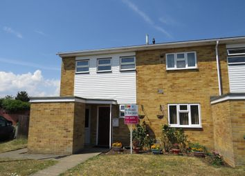 Thumbnail 1 bed flat for sale in Bourne Road, Lowestoft