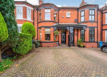 Thumbnail 4 bed terraced house for sale in Victoria Avenue, Widnes, Cheshire, .