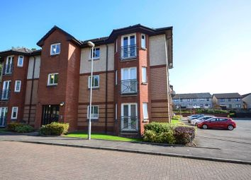 2 bed flat for sale in William Wilson Court, Kilsyth, Glasgow G65