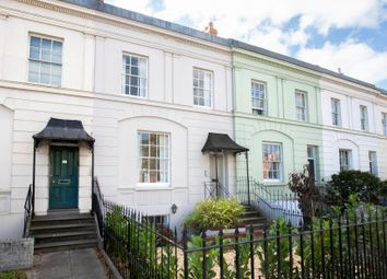Thumbnail 2 bedroom flat to rent in London Road, Charlton Kings, Cheltenham