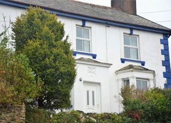Thumbnail 5 bed semi-detached house for sale in Dunheved Road, Launceston, Cornwall