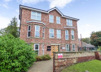 Thumbnail 2 bed flat to rent in Fairview Court, Carleton Road, Pontefract