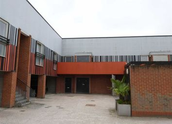 Thumbnail 2 bed flat to rent in Alexandra Road, New Hall, Harlow, Essex