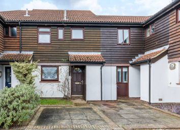 Ashwindham Court, St Johns GU21, Knaphill, Woking,. 3 bed terraced house for sale