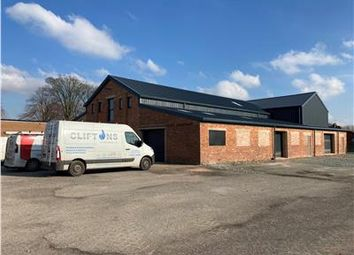 Thumbnail Industrial to let in Park View Business Centre, Rhosnesni Lane, Wrexham