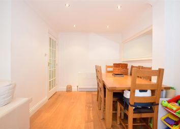 Thumbnail 3 bed terraced house for sale in Riverside Gardens, Crowborough, East Sussex
