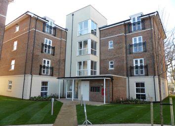 Thumbnail 2 bed flat to rent in Lynchford Road, Farnborough