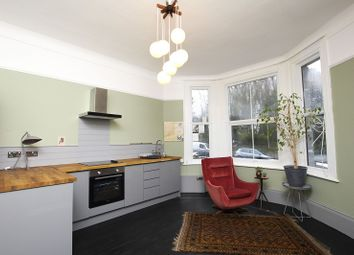 Thumbnail 1 bedroom flat to rent in Gf 33 Magdalen Road, St. Leonards-On-Sea, East Sussex.