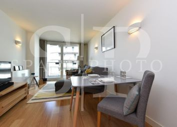 Thumbnail 1 bed flat for sale in Cardinal Building, Station Approach