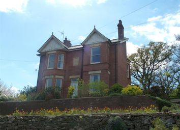 Thumbnail 2 bedroom flat to rent in Little Knowle, Budleigh Salterton, Devon
