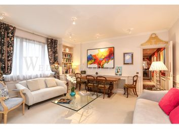 Thumbnail 2 bed town house for sale in Hungerford House, Napier Road, Kensington, London